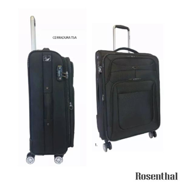 d028cc0e6 Valijas de viaje ROSENTHAL ⋆ Prospero - Merchandising Corporativo