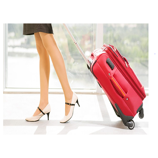 478539d8e Valijas de viaje ROSENTHAL ⋆ Prospero - Merchandising Corporativo
