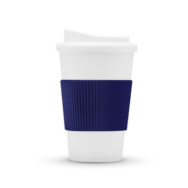 Vaso My Cup con logo. Regalos Empresariales, Merchandising Corporativo, Productos de Merchandising, Merchandising para empresas,