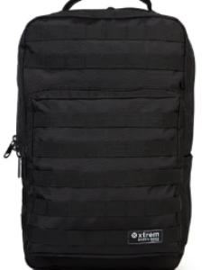 marketing, Merchandising Corporativo, Merchandising para empresas, mochila bandit, mochila con logo, mochila portanotebook, mochila xtrem, productos de merchandising, regalo con logo, regalos empresariales, samsonite, textil